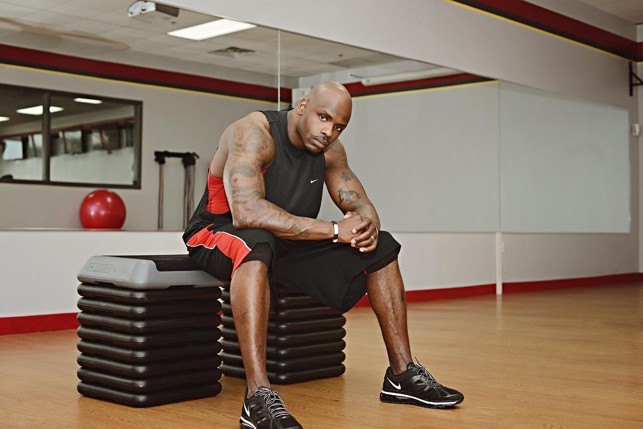 Физические тренировки для людей с ишемической болезнью сердца